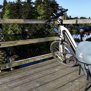 Esquimalt Ebike Ride