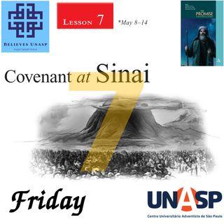 1015 - Sabbath School - 14.May Fri
