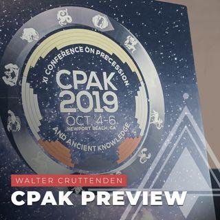 S03E07 - Walter Cruttenden // CPAK Preview Master
