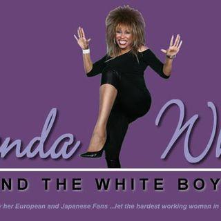 All The Brenda White Shows