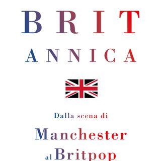 """Radio Rai 3 """"Qui comincia"""" su Britannica. Conduce Arturo Stalteri."""