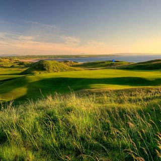Fairways of Life w Matt Adams-Wed May 29 (Ireland Day 4 Live from Ballybunion)