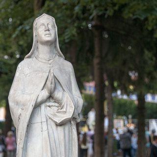 03 COME MARIA - Figlia immacolata