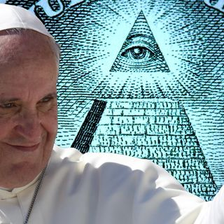 Episode 1065 - Pope Francis's Releasing New Encyclical on Human Fraternity +