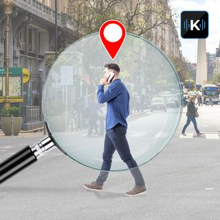 You're being tracked: How companies watch your every move