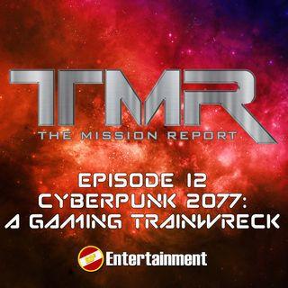 Episode 12 - How Bout' That Cyberpunk 2077 Launch?