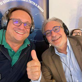 602 - Dopocena con... Massimo Giuliani - 14.10.2021