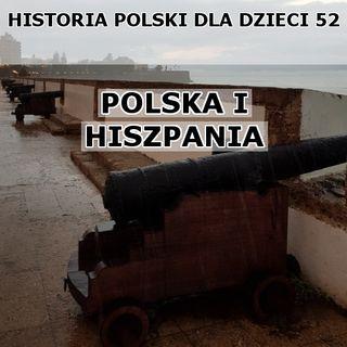 52 - Polska i Hiszpania