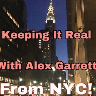 Extra Time With Alex Garrett - A Message For The Occupy  Wall Street Crowd