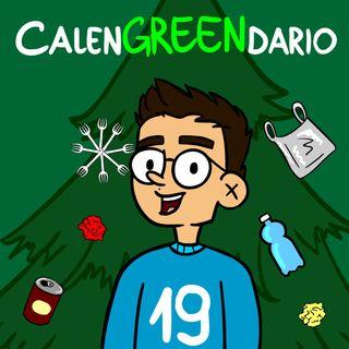 #stornarella CalenGREENdario p.19: Riciclo creativo