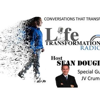 The Conscious Millionaire with Speaker & Podcaster JV Crum III