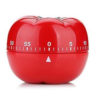 Tecnica del pomodoro. Come gestire meglio il proprio tempo