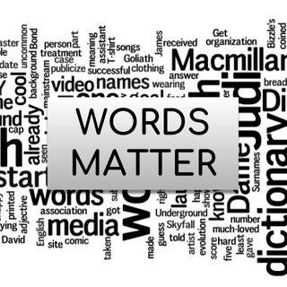 Words Matter - Morning Manna #2735