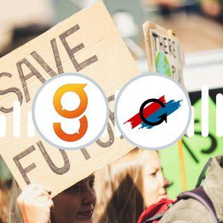 La voce di Generazione Zero (associazione di attivismo giovanile)