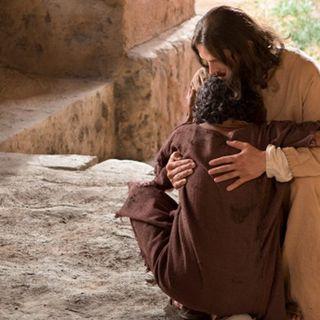 Riposare in Gesù Cristo