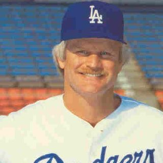 Legends of Baseball Show: Guest Jerry Reuss Former MLB Pitcher