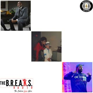 The B.R.E.A.K.S Radio Don't Call it A Comeback
