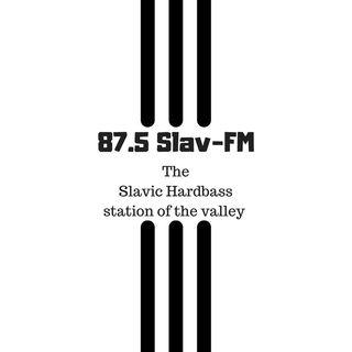SLAV-FM ONLINE!