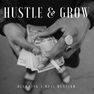 Hustle & Grow Podcast Episode 07 - The Power Of Storytelling