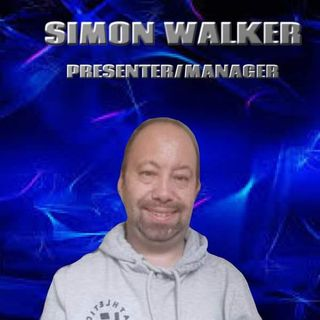 ALTRA SOUND RADIO 2020 PRESENTS SATURDAY NIGHT LIVE WITH SIMON WALKER
