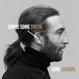 ESPECIAL JOHN LENNON GIMME SOME TRUTH 2020 #JohnLennon #classicrock #stayhome #wearamask #thechild #feartwd #crash4 #ps5 #xbox #blymanor