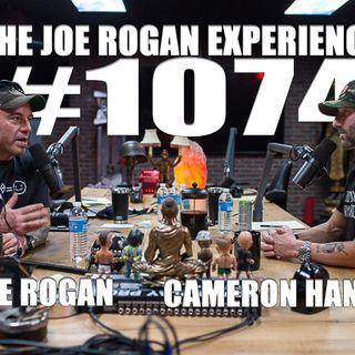 #1074 - Cameron Hanes