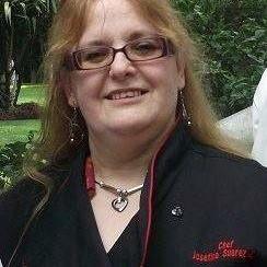 Josefina Suarez Gonzalez