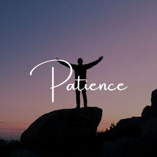 Acts Teens Conference 2021 Online - Teen Preacher: Patience - Ian Peter Cheong