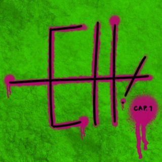 """Bienvenidos a """"Esta Heavy"""" ep. 1 """"7 tips para superar la crisis de los 20"""""""