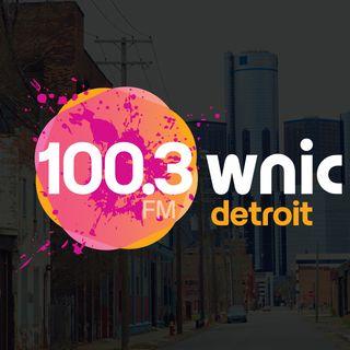 100.3 WNIC (WNIC-FM)