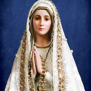 Becoming Catholic: The Church Year and Our Lady