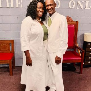 Gospel Explosion Broadcasting 9/6/21