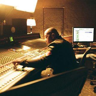 Timbaland - Say (Instrumental) Promo