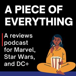 Episode 4: JLA Tower of Babel Review