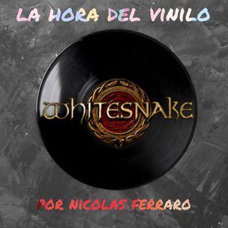 La Historia de Whitesnake