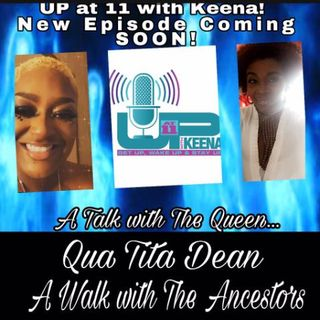QuaTita Dean - A Talk with The Queen