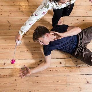 #15 Bevægelseskultur - med Kasper Winther