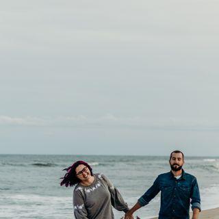 Katie + Dave