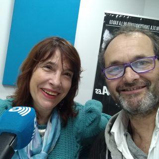 """Mágica Vida 169. El sonido y la voz como terapia. Macarena Miletich./ Palmira Pozuelo: """"Ambientador natural sin tóxicos"""". ONG Rastro Remar,"""