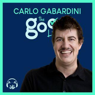 22. The Good List: Carlo Gabardini – Le 5 (o più) serie televisive che non puoi non aver visto
