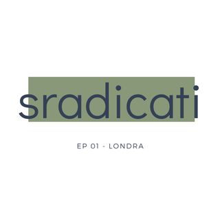 Londra - Claudia Durastanti
