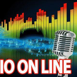 LIVE AIR !!! 24h - lavora con la musica nelle orecchie di Londononeradio con l'APP
