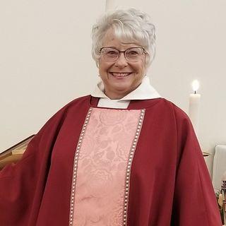Sharing our Faith with an Attitude of Gratitude: The Rev. Jan Hosea  February 09, 2020