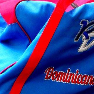 Entrevista a Erick Almonte con detalles del equipo dominicano que irá a la Serie Caribe 2018