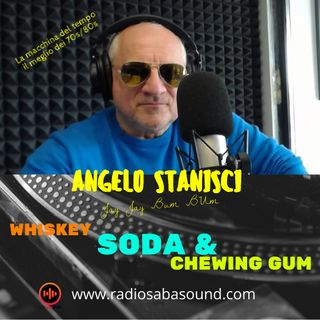 Angelo Stanisci - Whiskey Soda & Chewing gum_12