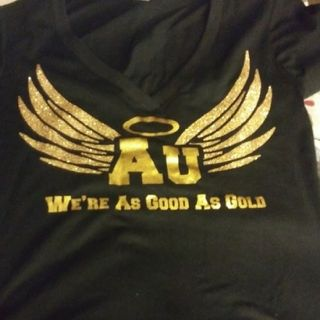 """Angels United - """"We're As Good As Gold"""""""