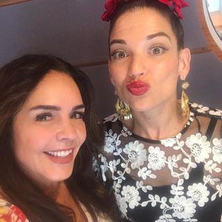 """Natalia Jiménez presenta """"El destino"""" con Sofía Sánchez Navarro"""