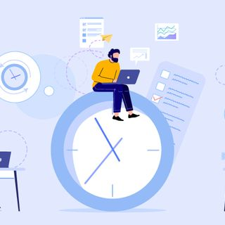 Project Time Management Ultimate Guide.