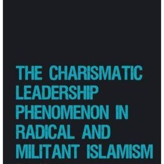 The charismatic leadership Style Of Anwar Awlaki w/ Dr. Ingram