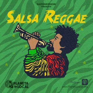 Salsa Reggae | Salsa Global by Sazoneishon